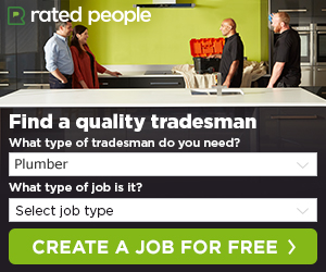 Rated People Plumbers in Fareham