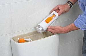 Toilet Repairs Torquay Devon