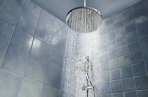Wet Rooms in Chesham