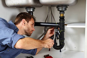 Plumbers in the Dronfield Area