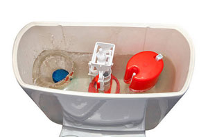 Toilet Repairs in the Sudbury Area